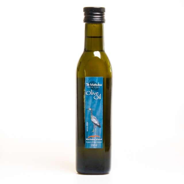 Waiheke Olive Oil