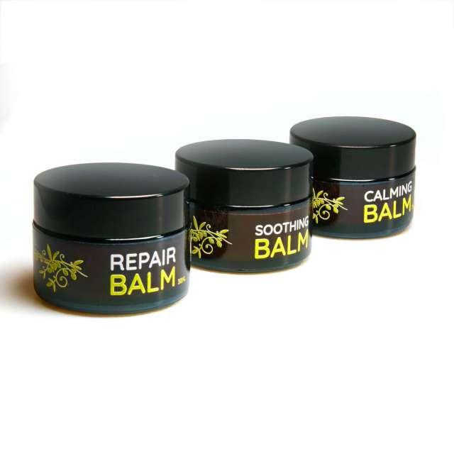 Balms & Skincare